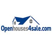 Open Houses 4 Sale icon