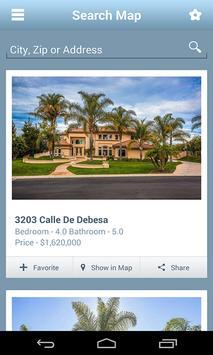 Open Houses 4 Sale apk screenshot