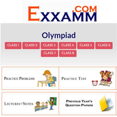 Olympiad App for Classes 1,2,3,4,5,6,7,8 icon