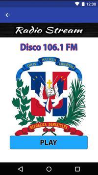 Dominican Republic Radio screenshot 5