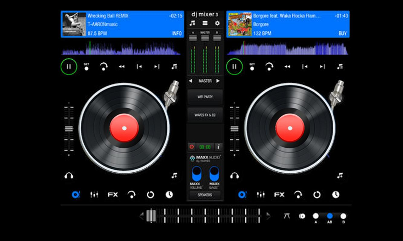 how to download virtual dj