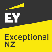 EY Exceptional NZ icon