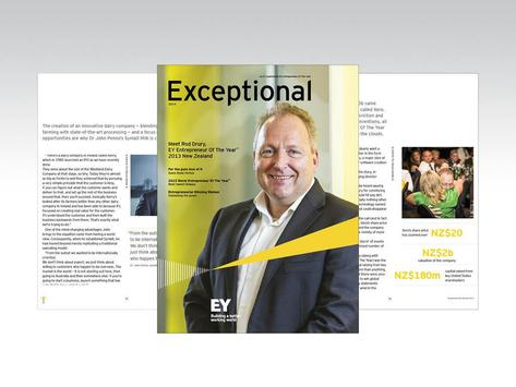 EY Exceptional NZ apk screenshot