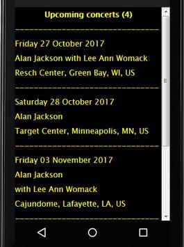 Alan Jackson - Remember When screenshot 3