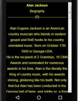 Alan Jackson - Remember When screenshot 2