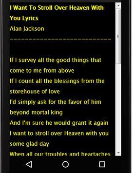 Alan Jackson - Remember When screenshot 5