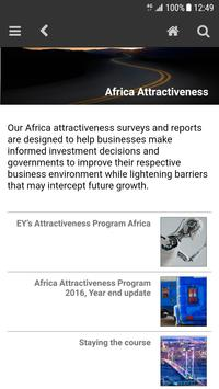 EY Africa screenshot 4