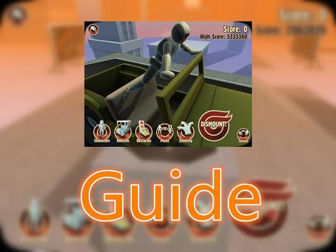 Top Tips For Turbo Dismount poster