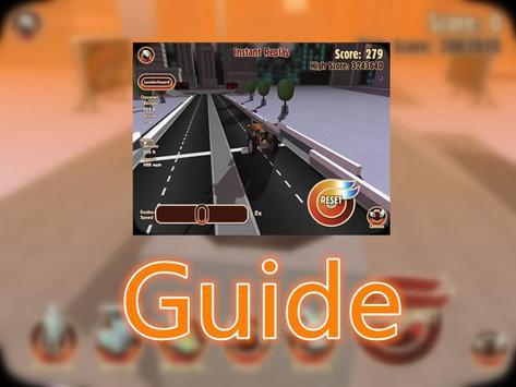 Top Tips For Turbo Dismount screenshot 1