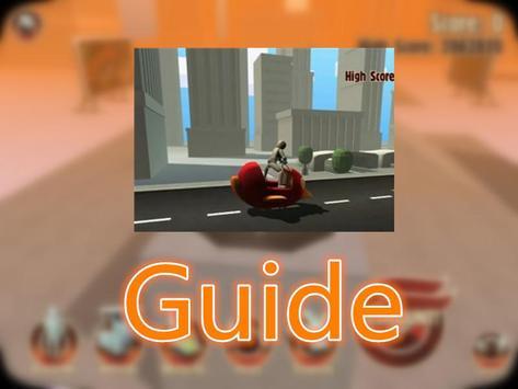 Top Tips For Turbo Dismount screenshot 2
