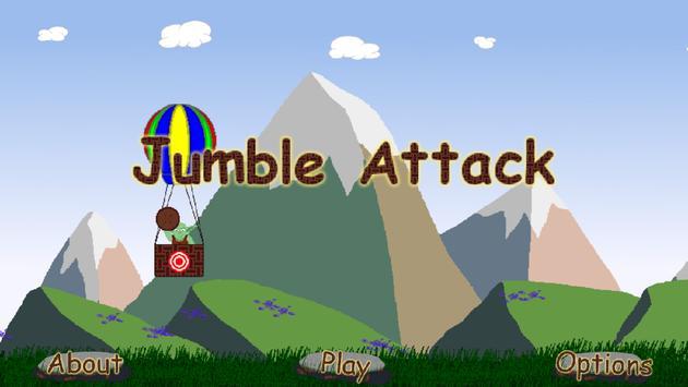 Jumble Attack screenshot 10