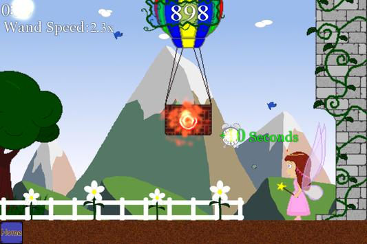 Jumble Attack screenshot 2