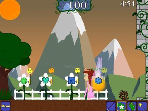 Shape Sprout Free apk screenshot