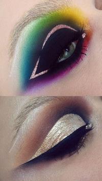 Eyes Makeup Art screenshot 3