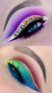 Eyes Makeup Art poster