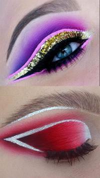 Eyes Makeup Art screenshot 1