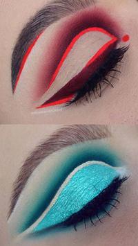 Eyes Makeup Art screenshot 2