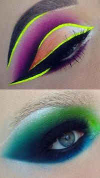 Eyes Makeup Art screenshot 4