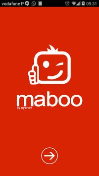 maboo poster