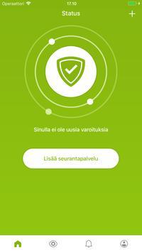 mySafety ID-Alarm screenshot 2