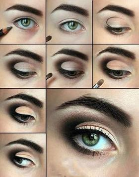 Eyebrow Makeup Tutorial poster