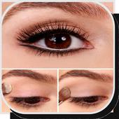 Eyebrow Makeup Tutorials icon