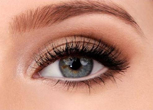 Eyebrow Makeup Tutorials screenshot 3
