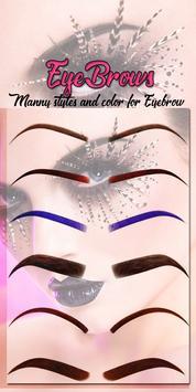 Eyebrow Shaping screenshot 6