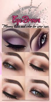 Eyebrow Shaping screenshot 20