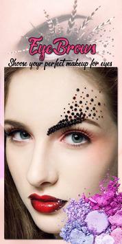 Eyebrow Shaping screenshot 2