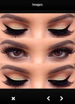 Eyebrow Shapes For Women screenshot 13