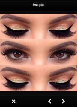 Eyebrow Shapes For Women screenshot 1