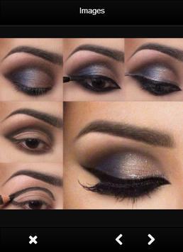 Eyebrow Shapes For Women screenshot 2
