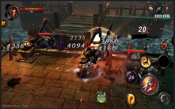 CRY - Dark Rise of Antihero screenshot 5