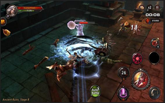 CRY - Dark Rise of Antihero screenshot 7