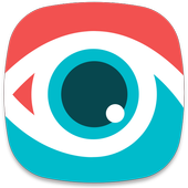 Eye Exercises - Eye Care Plus icon