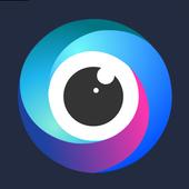 Blue Light Filter – Night Shift, Eye Care icon