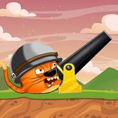 Anger of CatsvsBirds icon
