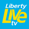 Liberty Live TV beta icon