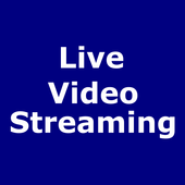 Live Video Streaming (Unreleased) icon