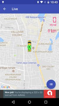 Eyes-T Driver apk screenshot