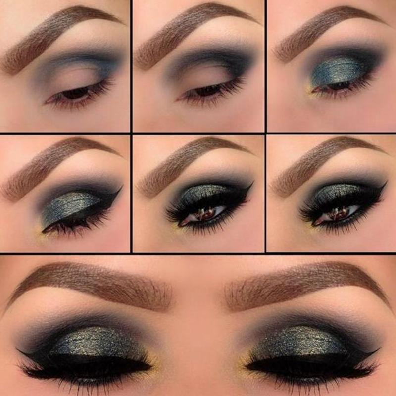 Eyeshadow Tutorials For Android Apk Download