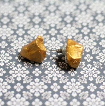 Acrylic Earring Ideas screenshot 8