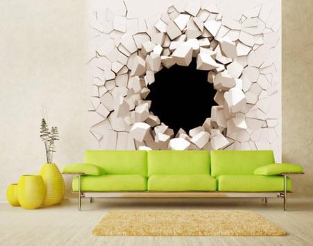 3D Art Design Ideas poster