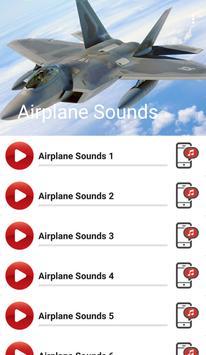 Airplane Sounds apk screenshot