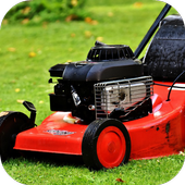 Lawn Mower Sounds icon