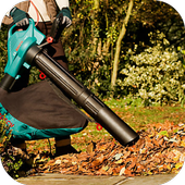 Leaf Blower Sounds icon