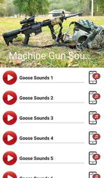 Machine Gun Sounds poster
