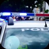 Police Siren Sound icon