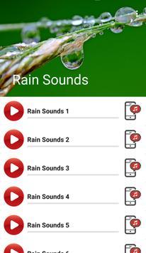 Rain Sounds screenshot 5